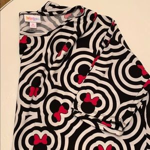 Size M Disney Collection Irma Tunic